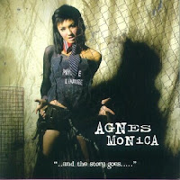 Agnes Monica - And The Story Goes (Album 2007)