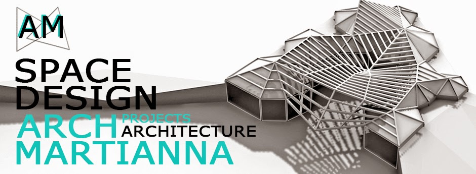||  arch-martianna.blogspot.com  ||  space design ||  projects architecture  ||