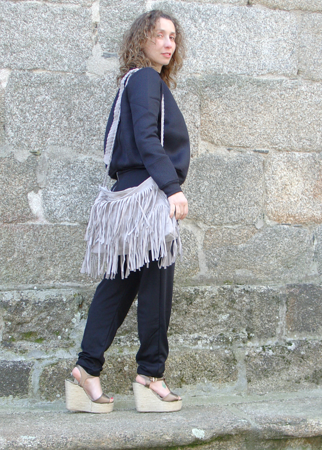 Total look CHOIES. Visit www.forarealwoman.com  #moda #fashion #blogger