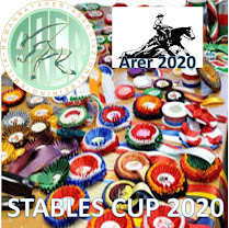 ARER STABLES CUP/COPPA DELLE SCUDERIE 2020