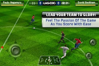 FIFA 2010 Android
