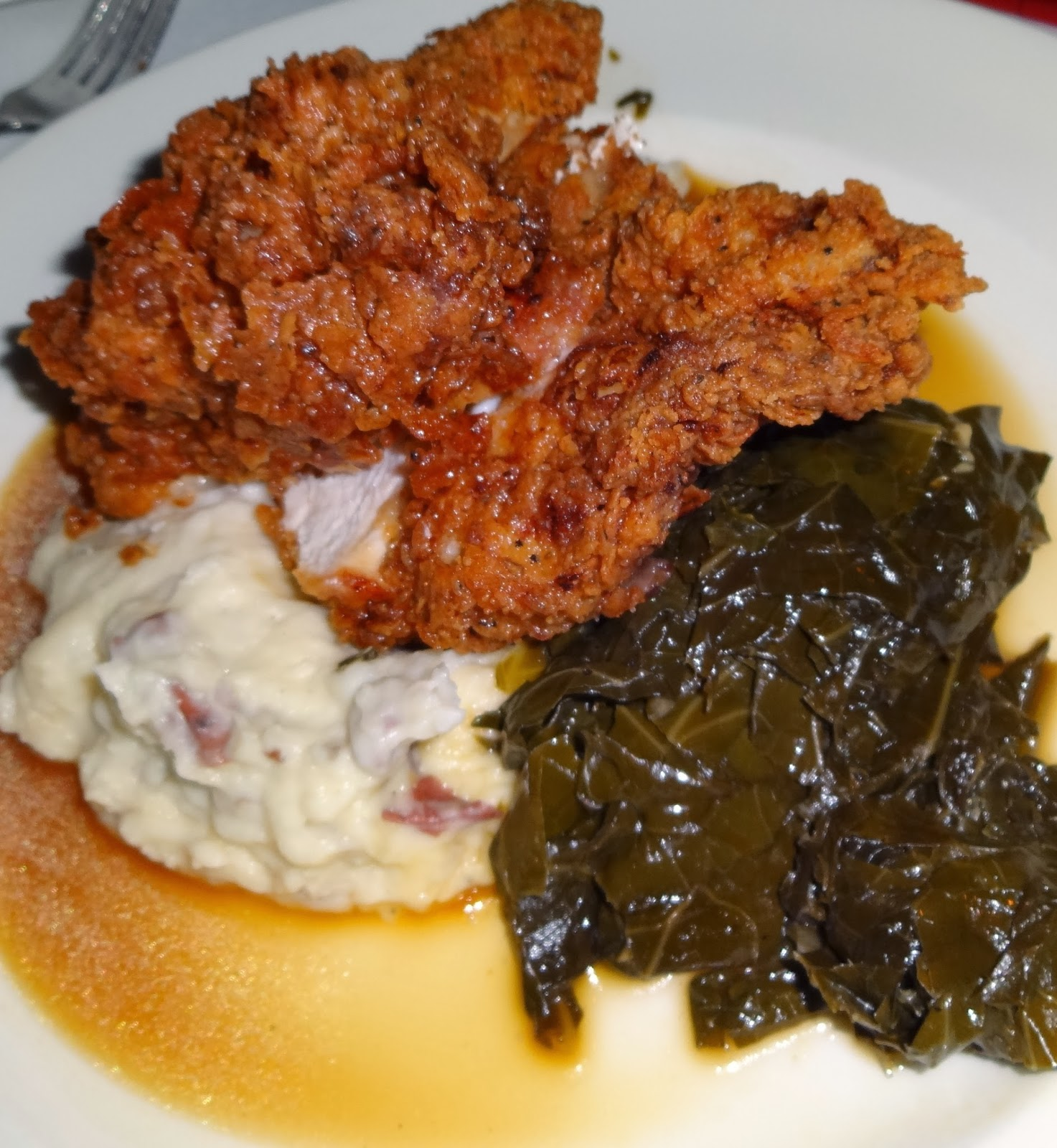 South City Kitchen : Traveling Eats: Atlantas South City Kitchen  Southern Belle Simple