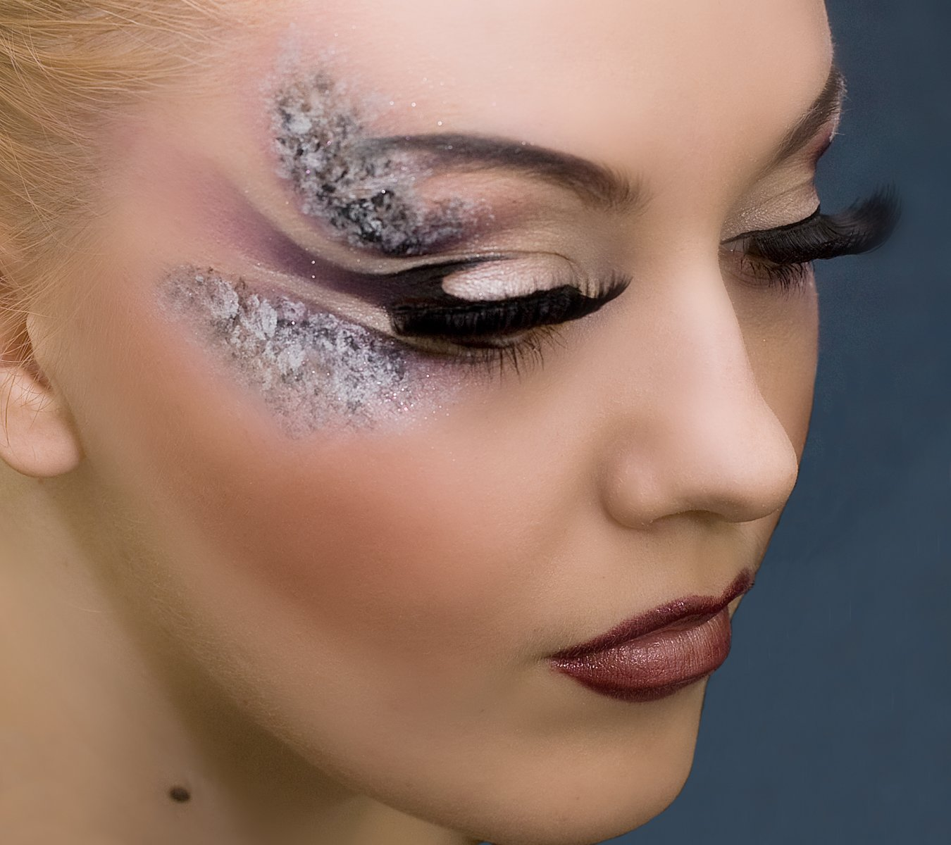 How To Get Natural Looking Smoky Eyes
