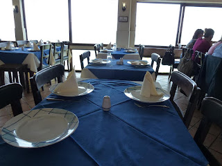 varoshiotis restaurant Larnaca Cyprus