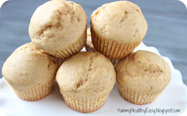 Quick, Easy And Moist Whole Wheat Muffins Recipes — Dishmaps