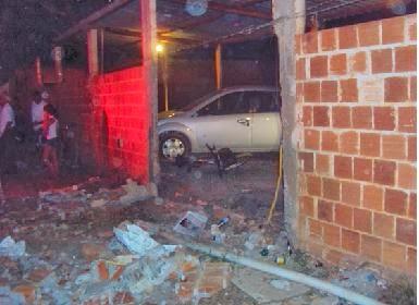 Barreiras acidente grave em barreirinhas deixa tr s for Blog mural do oeste