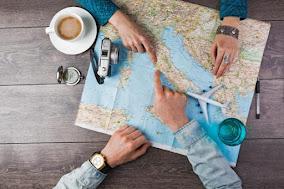 Nak Travel Ke Negara 4 Musim Tapi Risau Cara Jaga Kulit Muka? 9 Tips Ni Mungkin Boleh Bantu