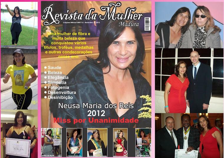 Miss Neusa Reis