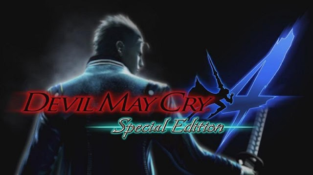 Download Game Pc Devil May Cry 4 Full Version (2015)