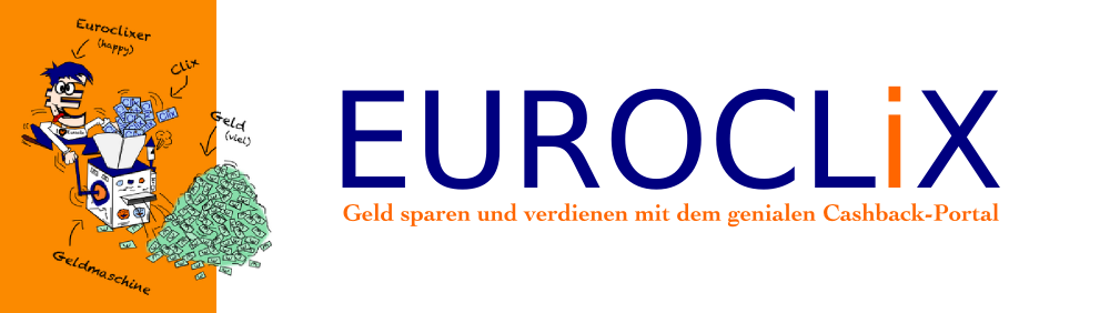 Mit Euroclix / Euroclicks seris online Geld verdienen! 