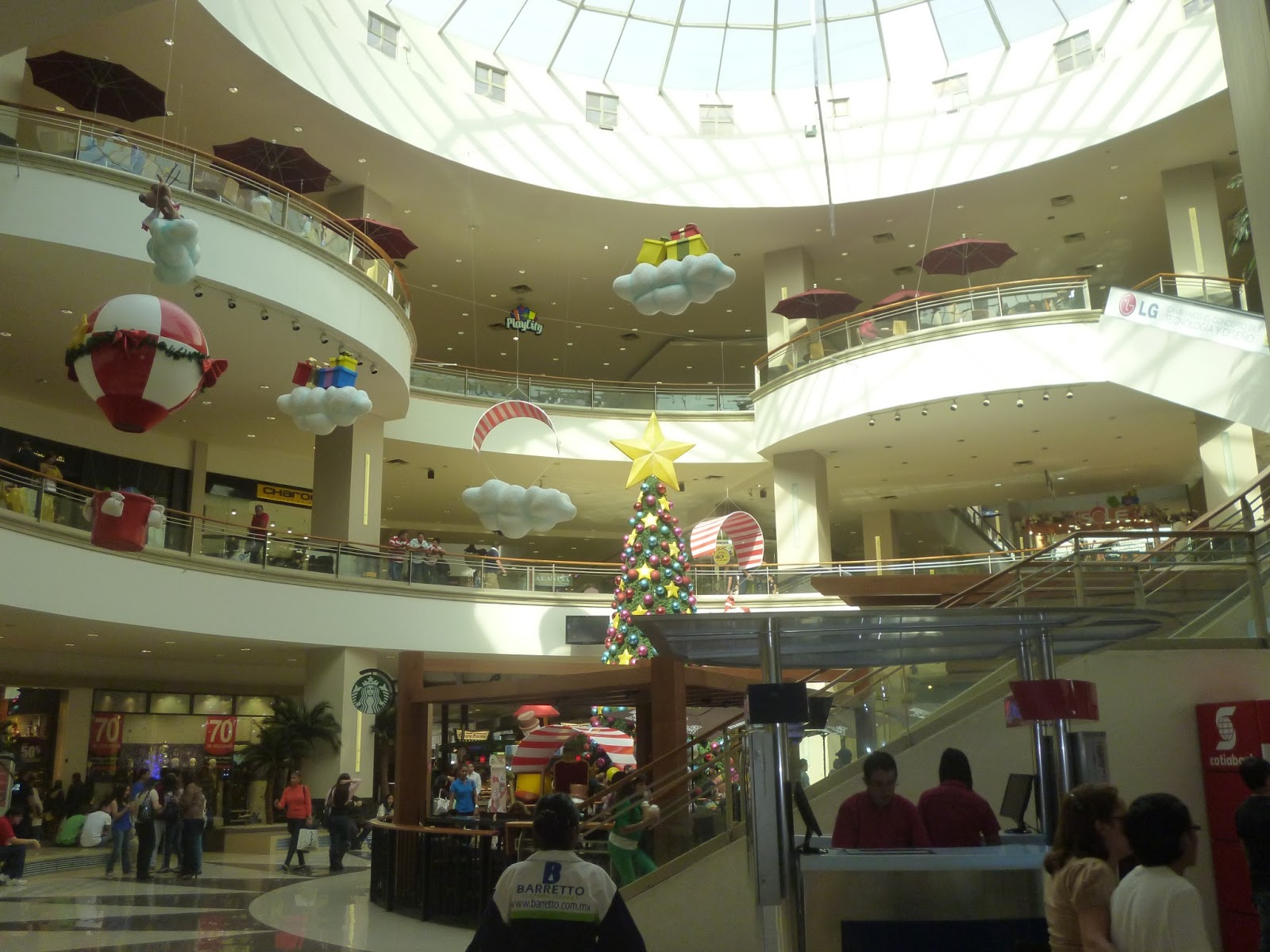 La Gran Plaza Fashion Mall - Zona Guadalajara 8
