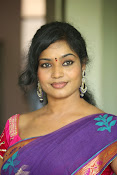 Jayavani hot photos in saree-thumbnail-14