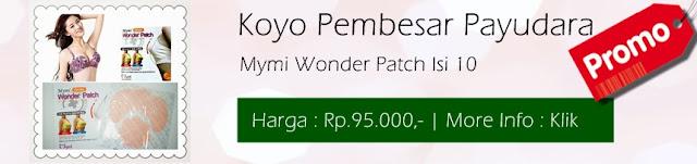 Koyo Pembesar Payudara