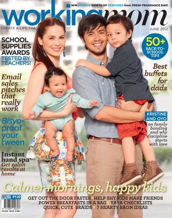 The gallery for --> Kristine Hermosa Baby Ondrea Bliss
