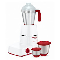 Buy Maharaja Whiteline Marvello Mixer Grinder Rs.1024 Via Ask me bazaar :Buytoearn