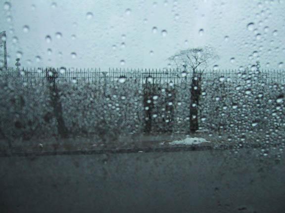 Kiss Amp Cry Rainy Days