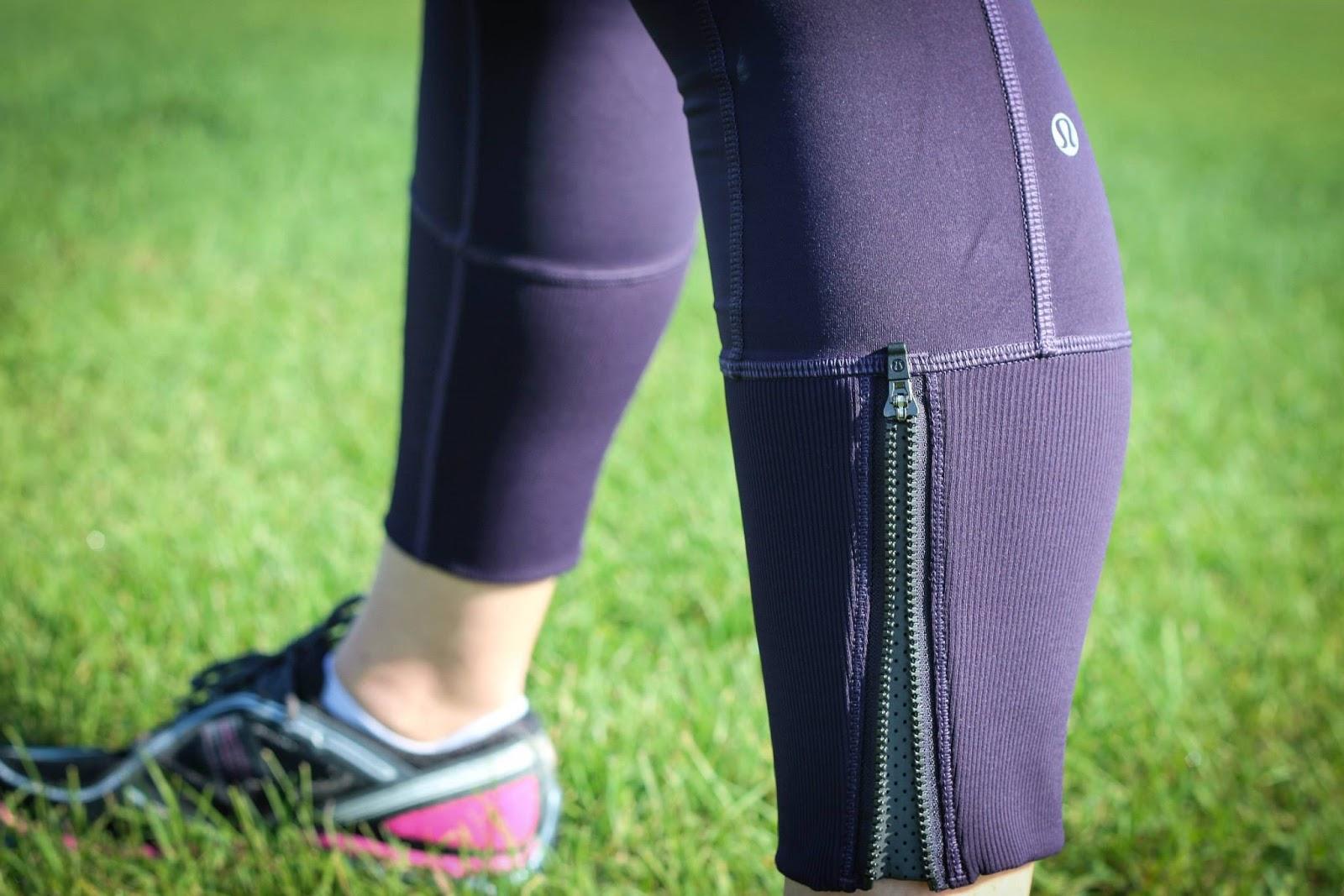 rebel runner crop zipper