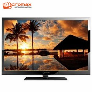 Shopclues: Buy Micromax 32T2820HD 32 Inch HD Ready LED TV + Rs.290 cashback Rs.13999