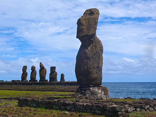 Friday Pic: Easter Island