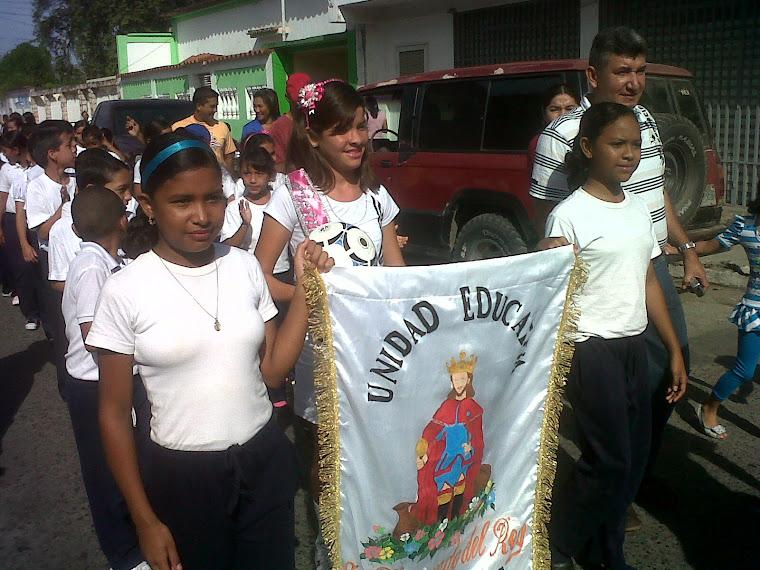 UEB San Fernando Rey