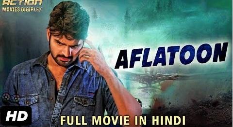 Aflatoon 2018 Hindi Dubbed 720p HDRip 850MB Download