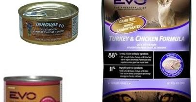 Evo  Meat Cat Food