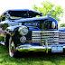Vintage Car - Old Fashion Cars