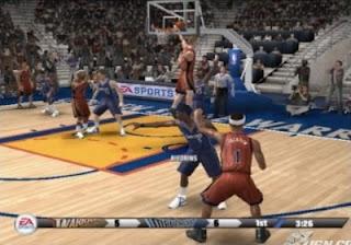 NBA Live 09 Www.JuegosParaPlaystation.Com Psp Descargar Iso cso Gratis PlayStation Portable