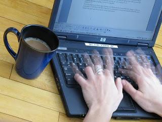5 Passos para escrever um texto de sucesso!