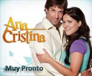 Ana Cristina ATV   Ver Capitulos Completos Series Peruanas