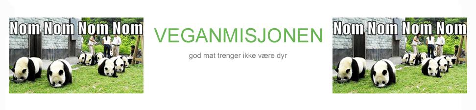 Veganmisjonen