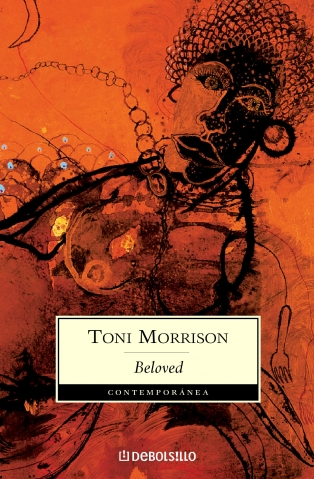 toni morrisons beloved the prophetic healer essay The purpose of this essay is to suggest another source for the ''cobbled-together'' culture morrison invokes, specifically as it relates to her 1987 novel, beloved in both style and.