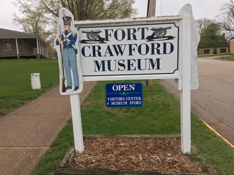 Fort Crawford Museum