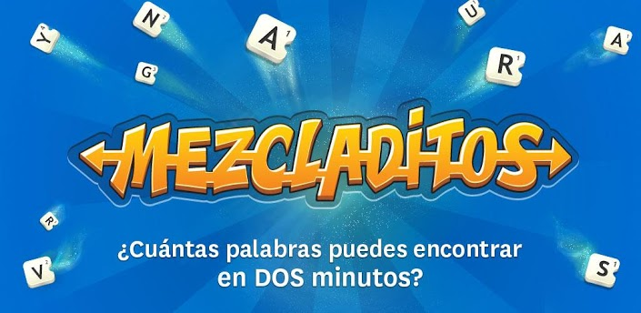 Mezcladitos para Android e iPhone