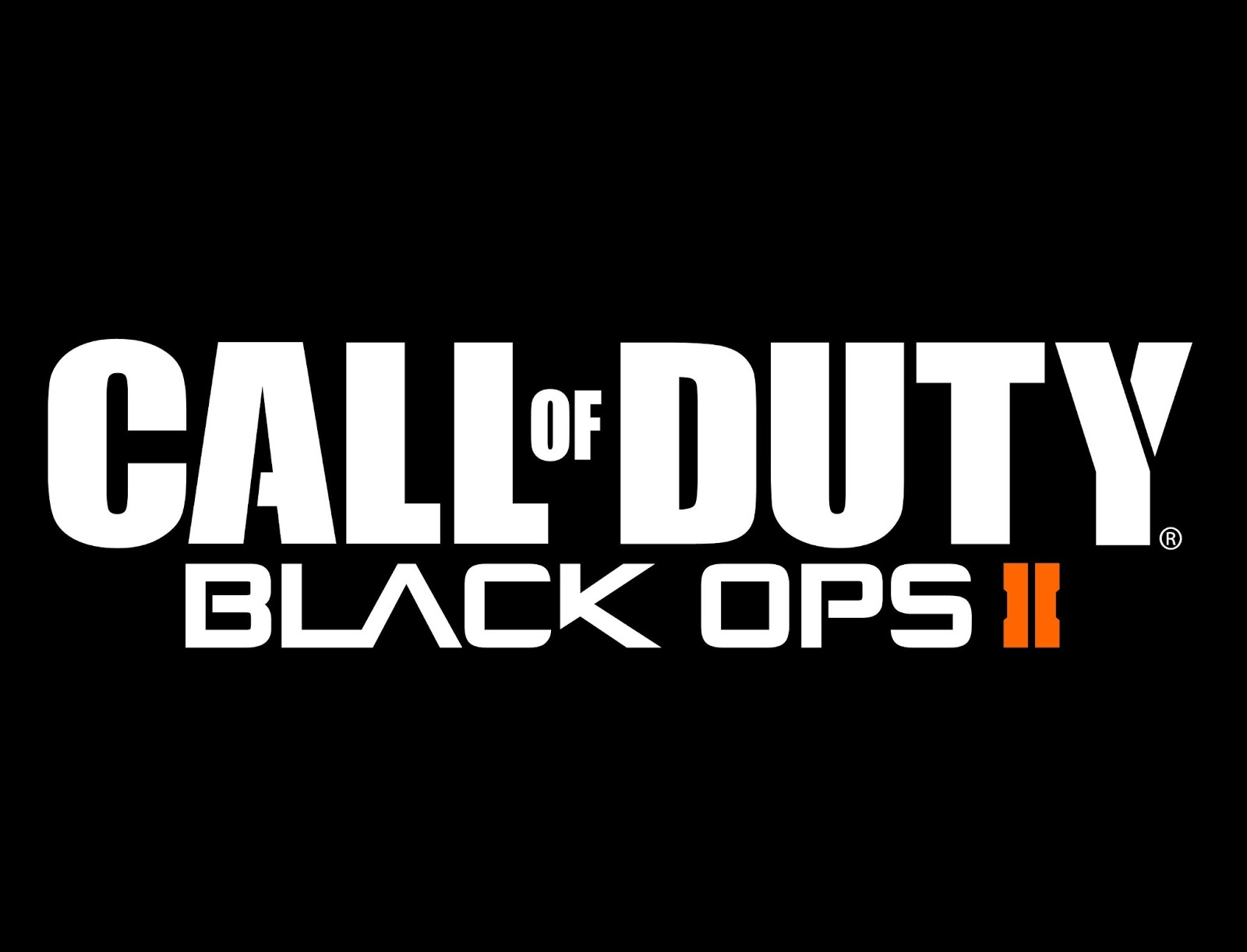 2048 black call 2 of duty ops