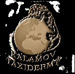 Лого :