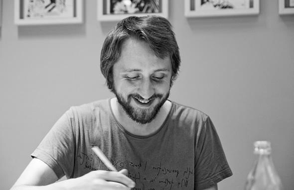 Michał Śledziu Śledziński