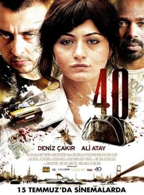 Film 40 yerli film izle kategori 2009 filmleri dram macera yerli