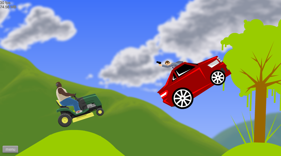 ... Happy Wheels For Free At: http://www.totaljerkface.com/happy_wheels