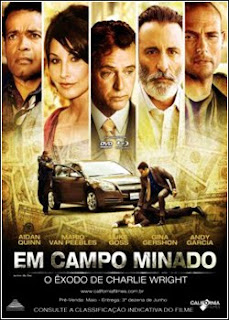 Download - Em Campo Minado DVDRip - AVi - Dual Áudio