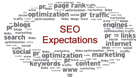 seo expectations