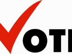 Get Out And Vote! 2014 Sample Ballot