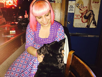 Jet Meets a Pink Haired Girl