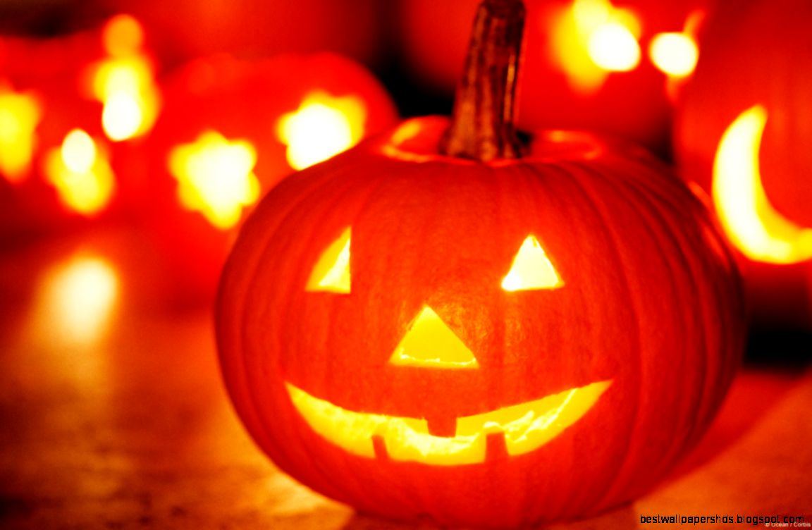 Halloween Jack O Lantern Wallpapers  HD Wallpapers