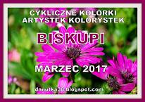 Marzec - biskupi
