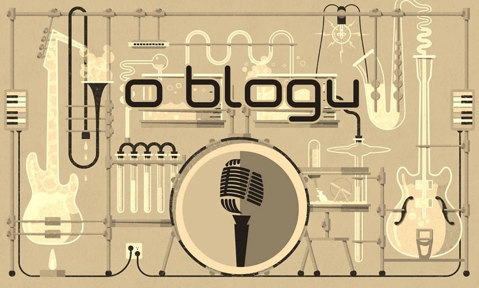 O blogu