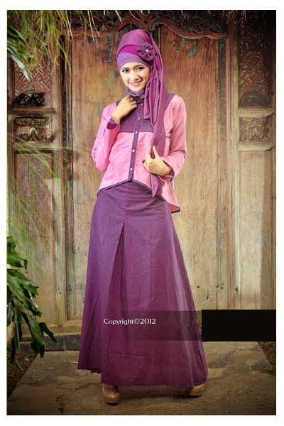 Pilihan Baju Gamis Pesta Untuk Wanita Muslimah Toko Baju