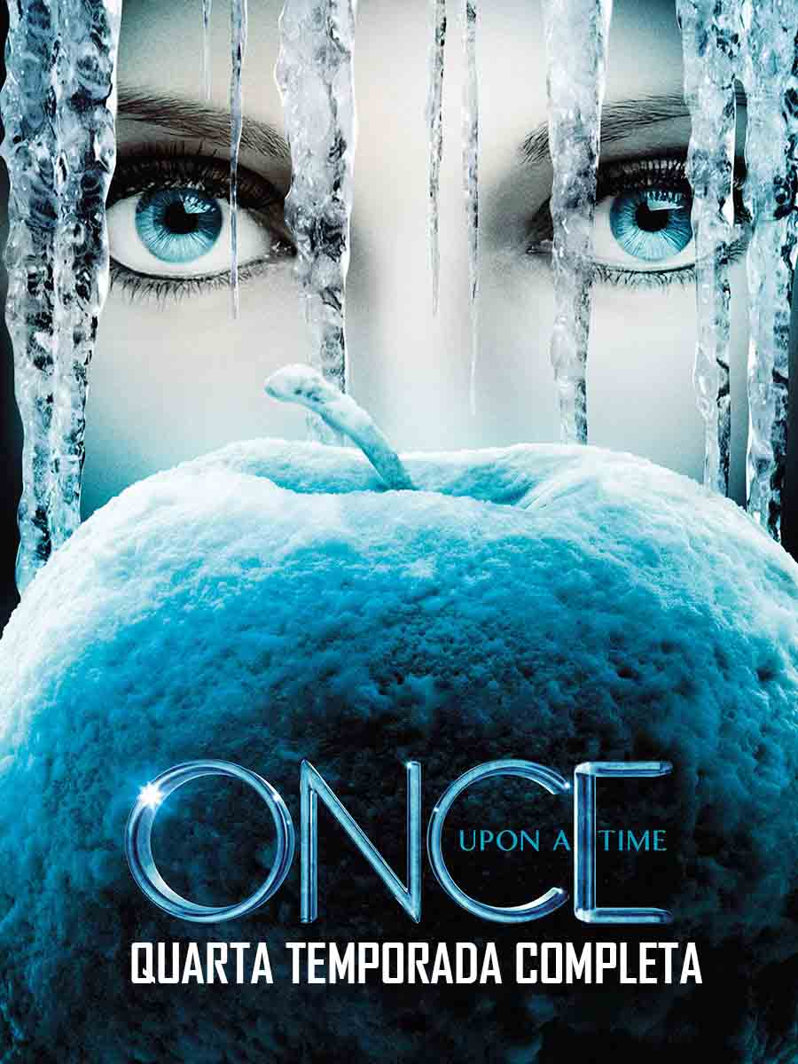 Once Upon a Time 4ª Temporada Torrent - WEB-BL 720p Dual Áudio (2014)
