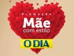 Promoção Mãe com estilo - Jornal O Dia