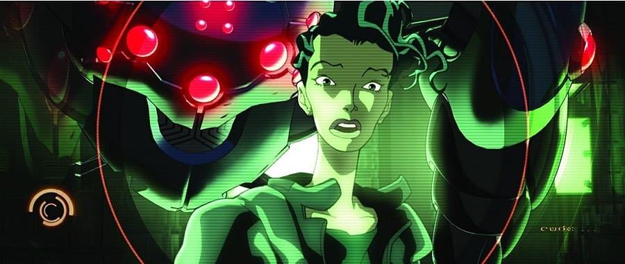 Animatrix - A História Antes de Matrix Torrent